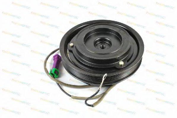 THERMOTEC KTT040020 Электромагнитное сцепление, компрессор
