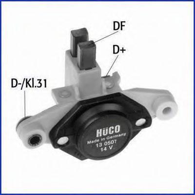 HITACHI 130507 Регулятор генератора