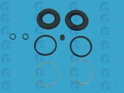 ERT 400326 Ремкомплект, тормозной суппорт