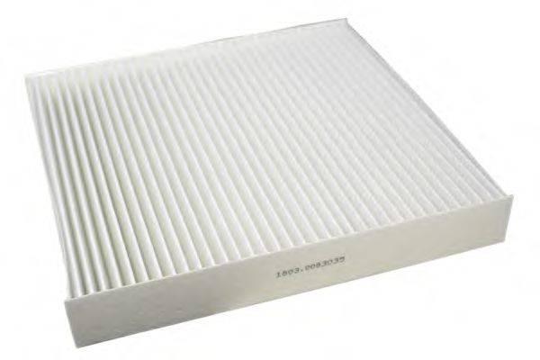 KSM-KOSHIMO 18030083035 Фильтр, воздух во внутренном пространстве
