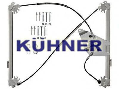 AD KUHNER AV1038 Подъемное устройство для окон