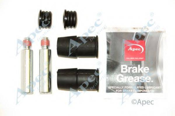 APEC BRAKING CKT1005 Комплект направляющей гильзы