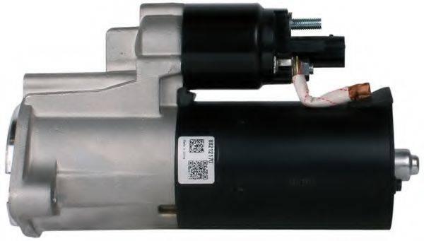 POWERMAX 88212170 Стартер