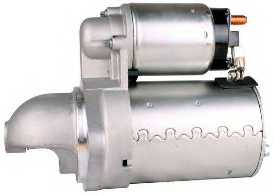POWERMAX 88212221 Стартер
