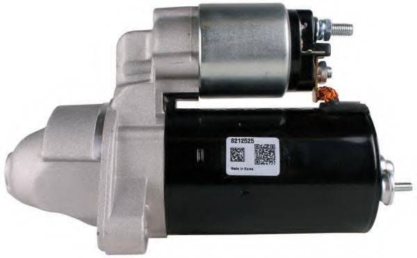 POWERMAX 88212525 Стартер