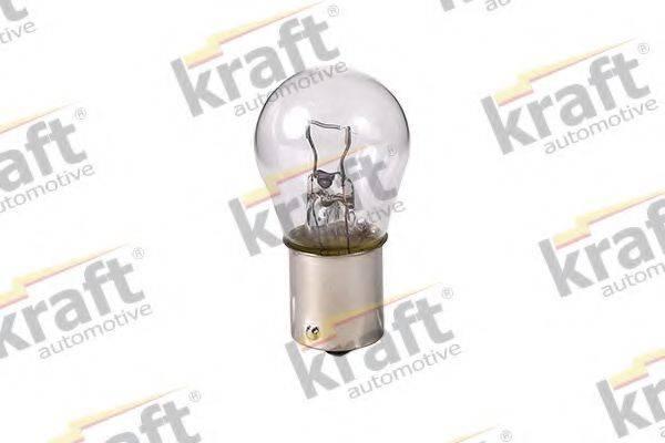 KRAFT AUTOMOTIVE 0803150 Лампа накаливания, фонарь указателя поворота; Лампа накаливания, основная фара; Лампа накаливания, фонарь сигнала тормож./ задний габ. огонь; Лампа накаливания, фонарь сигнала торможения; Лампа накаливания, фонарь освещения номерного знака; Лампа накаливания, задняя противотуманная фара; Лампа накаливания, фара заднего хода; Лампа накаливания, задний гарабитный огонь; Лампа накаливания, oсвещение салона; Лампа накаливания, стояночные огни / габаритные фонари; Лампа накаливания, стояночный / габаритный огонь; Лампа накаливания, стояночный / габаритный огонь; Лампа накаливания, дополнительный фонарь сигнала торможения