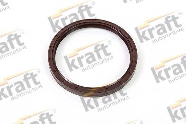 KRAFT AUTOMOTIVE 1151561 Уплотняющее кольцо, коленчатый вал; Уплотняющее кольцо, ступенчатая коробка передач; Уплотняющее кольцо, раздаточная коробка; Уплотнительное кольцо