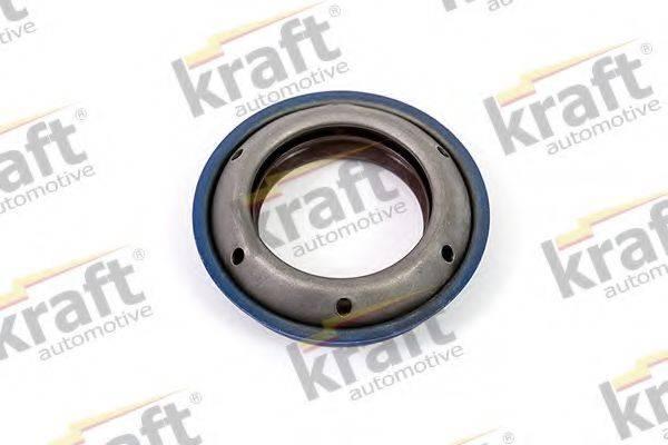 KRAFT AUTOMOTIVE 1151629 Уплотняющее кольцо, ступенчатая коробка передач; Уплотняющее кольцо, дифференциал; Уплотнительное кольцо вала, приводной вал