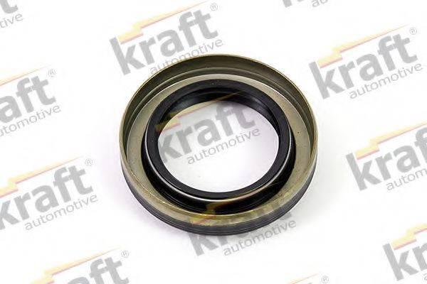 KRAFT AUTOMOTIVE 1151633 Уплотняющее кольцо, дифференциал; Уплотнительное кольцо вала, приводной вал