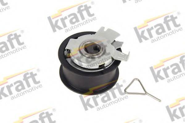 KRAFT AUTOMOTIVE 1220127 Натяжной ролик, ремень ГРМ