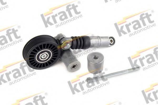 KRAFT AUTOMOTIVE 1220841 Натяжитель ремня, клиновой зубча