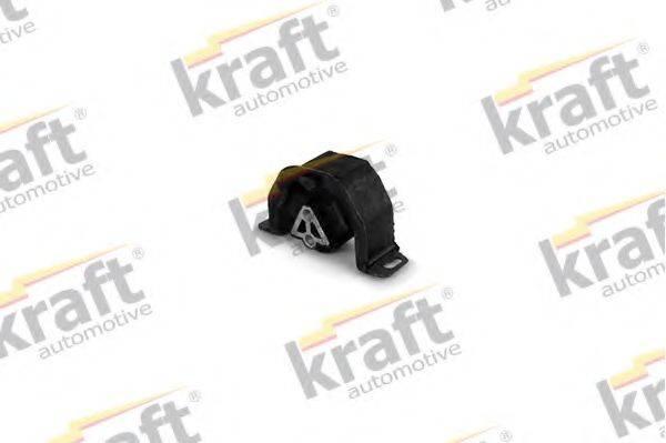 KRAFT AUTOMOTIVE 1491525 Подвеска, двигатель
