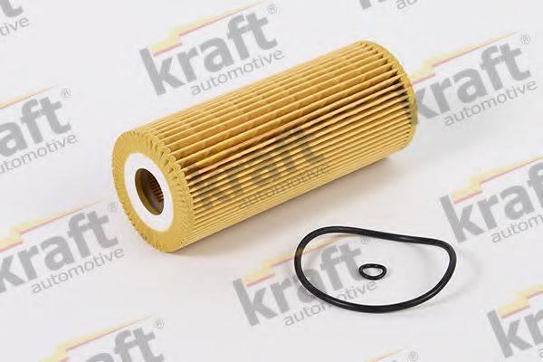 KRAFT AUTOMOTIVE 1700070 Масляный фильтр