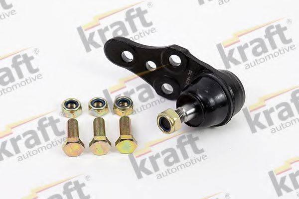 KRAFT AUTOMOTIVE 4221510 Несущий / направляющий шарнир