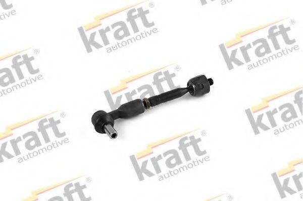 KRAFT AUTOMOTIVE 4300340 Поперечная рулевая тяга