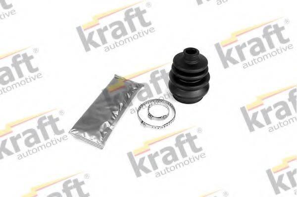 KRAFT AUTOMOTIVE 4411510 Комплект пылника, приводной вал