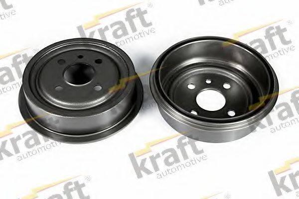 KRAFT AUTOMOTIVE 6061500 Тормозной барабан