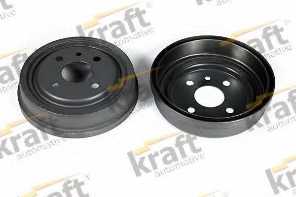 KRAFT AUTOMOTIVE 6061510 Тормозной барабан