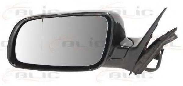 BLIC 5402041125797 Наружное зеркало
