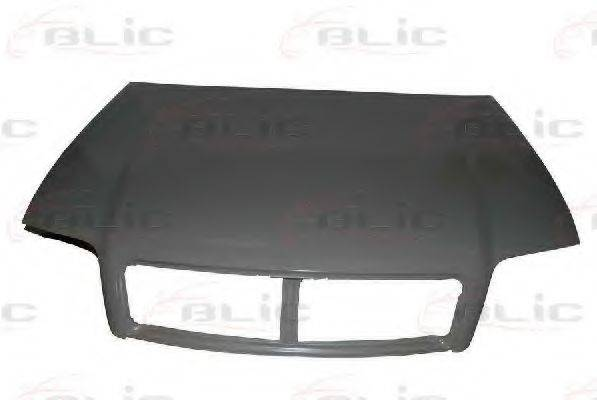 BLIC 6803000014282P Капот двигателя