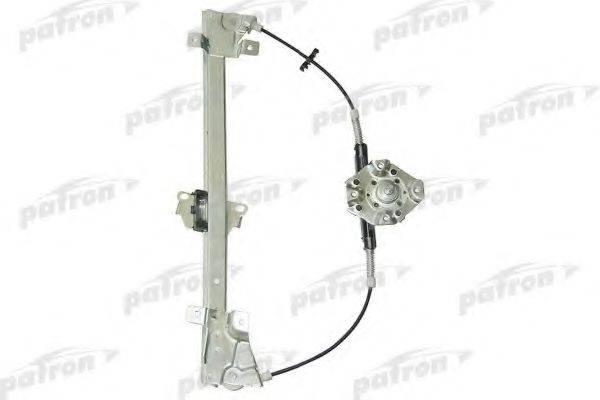 PATRON P341014L Подъемное устройство для окон