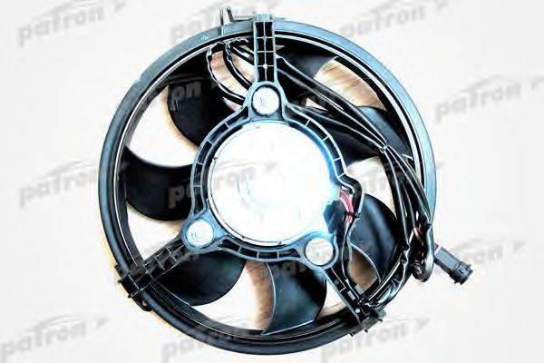 PATRON PFN017 Вентилятор, охлаждение двигателя