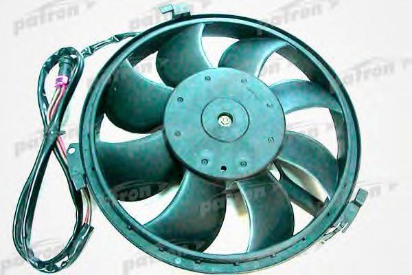 PATRON PFN044 Вентилятор, охлаждение двигателя