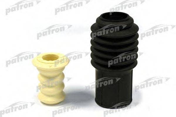PATRON PPK10307 Пылезащитный комплект, амортизатор