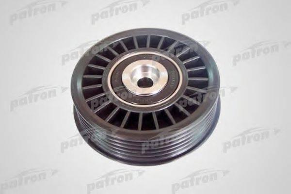 PATRON PT31013 Натяжной ролик, поликлиновой  ремень