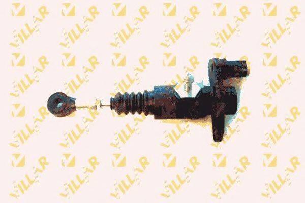 VILLAR 6222361 Главный цилиндр, система сцепления
