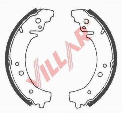 VILLAR 629.0544
