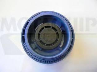 MOTAQUIP VCR240 Крышка, резервуар охлаждающей жидкости