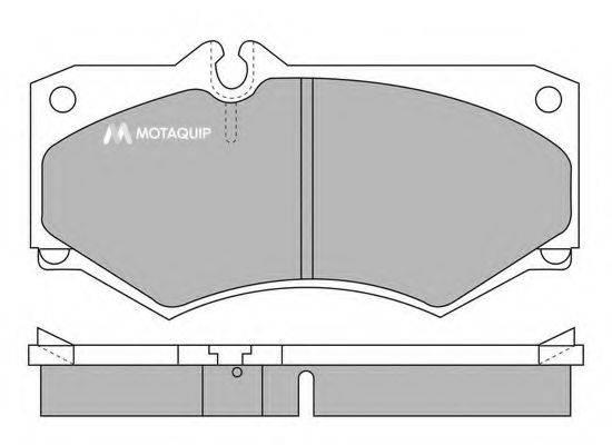 MOTAQUIP LVXL448