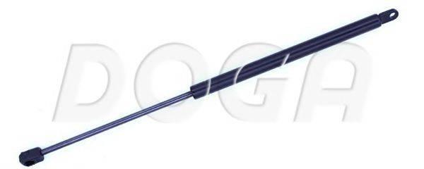 DOGA 2000233 Газовая пружина, капот