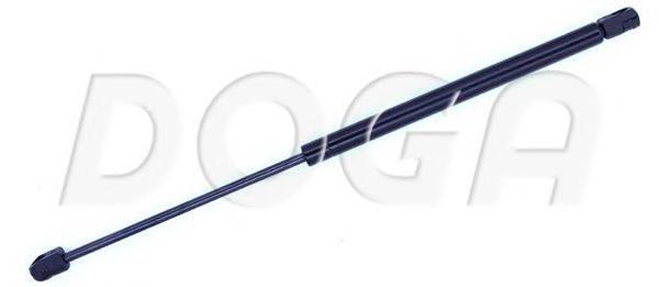 DOGA 2002993 Газовая пружина, капот