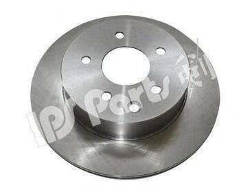 IPS PARTS IBP1158 Тормозной диск