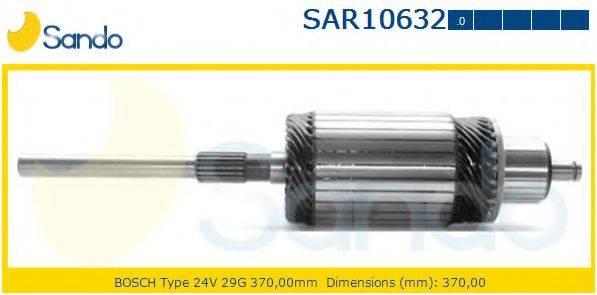 SANDO SAR10632.0