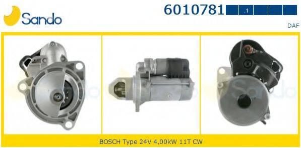 SANDO 6010781.1