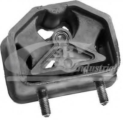 3RG 40422 Подвеска, двигатель