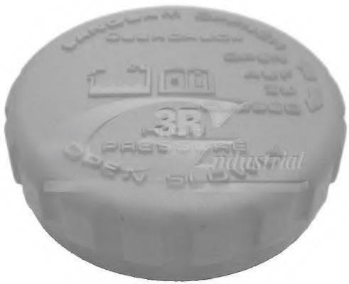 3RG 80408 Крышка, резервуар охлаждающей жидкости