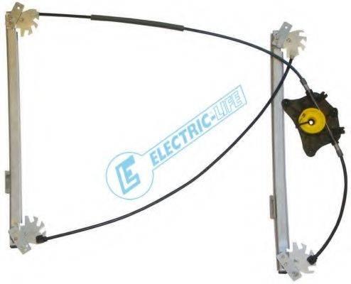 ELECTRIC LIFE ZRAD715L Подъемное устройство для окон