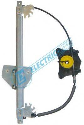 ELECTRIC LIFE ZRAD716L Подъемное устройство для окон