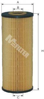 MFILTER TE605 Масляный фильтр