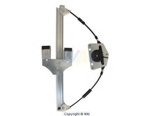 WAIGLOBAL WPR2197RB Подъемное устройство для окон