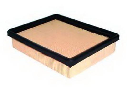 SAKURA AUTOMOTIVE A6518 Воздушный фильтр