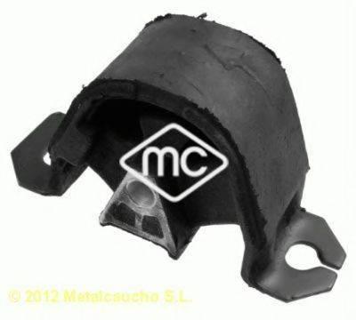 METALCAUCHO 00729 Подвеска, двигатель