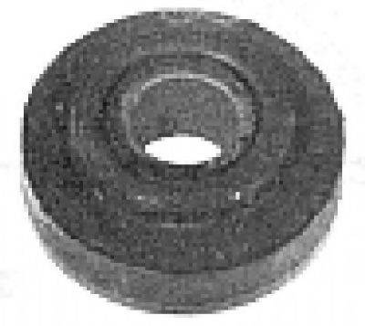METALCAUCHO 00934 Подвеска, генератор