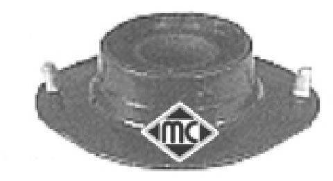 METALCAUCHO 02661 Опора стойки амортизатора