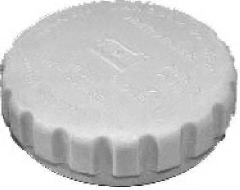 METALCAUCHO 03507 Крышка, резервуар охлаждающей жидкости