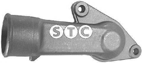 STC T403071 Фланец охлаждающей жидкости
